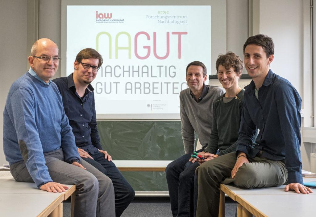 Team NaGut